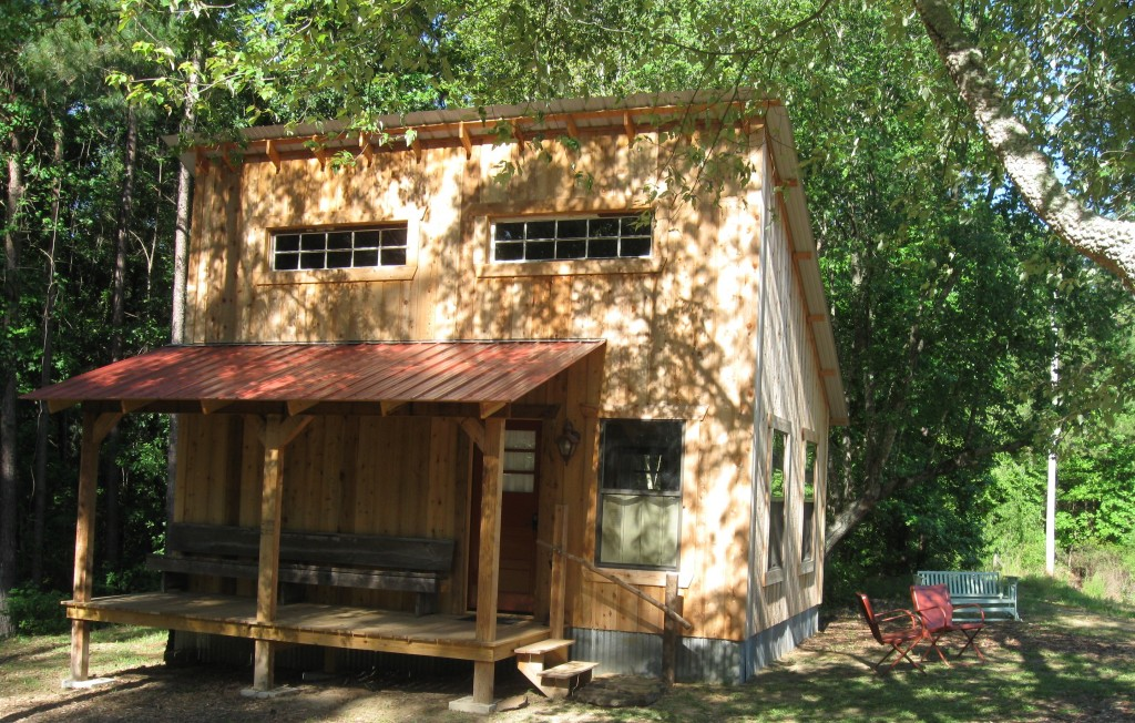 Bed And Breakfast Cabins In East Texas