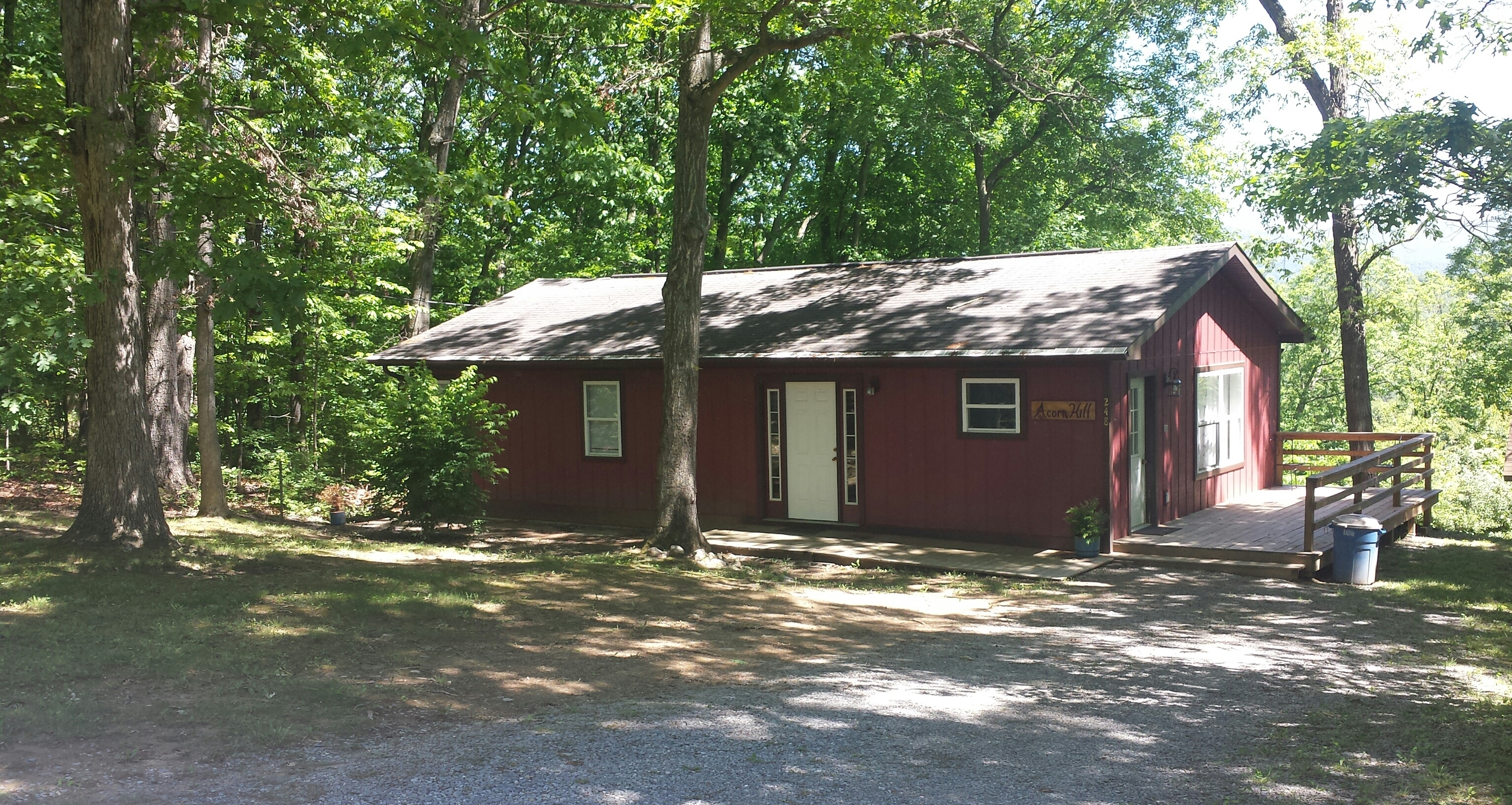 Camping cabin in washington d c for Nearby campgrounds with cabins