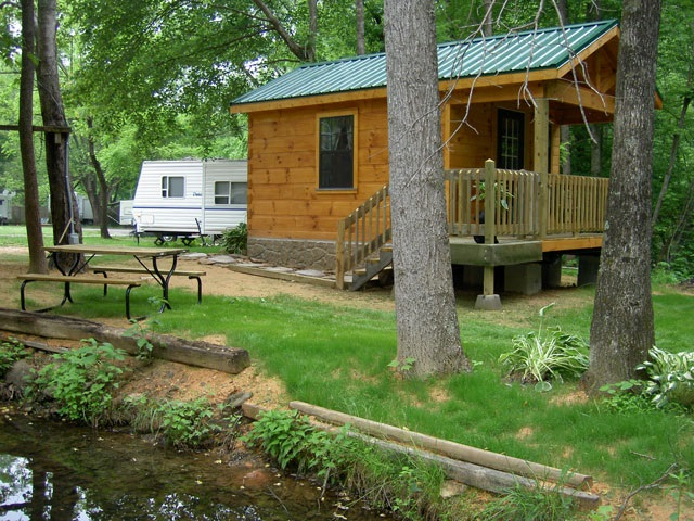 Luxury Cabin Rentals In North Carolina