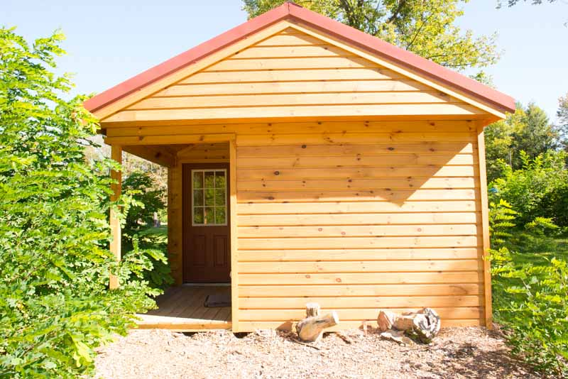 Family friendly log cabin rental near rochester upstate ny for Log cabins in ny