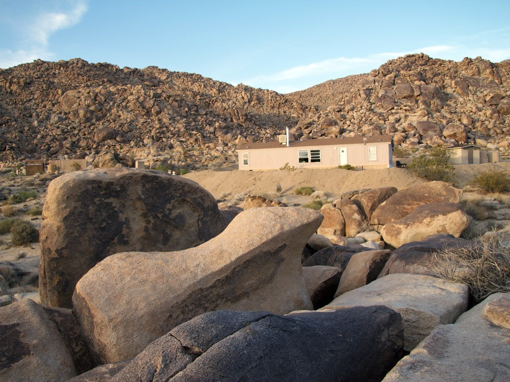 Vacation Rental In Joshua Tree California