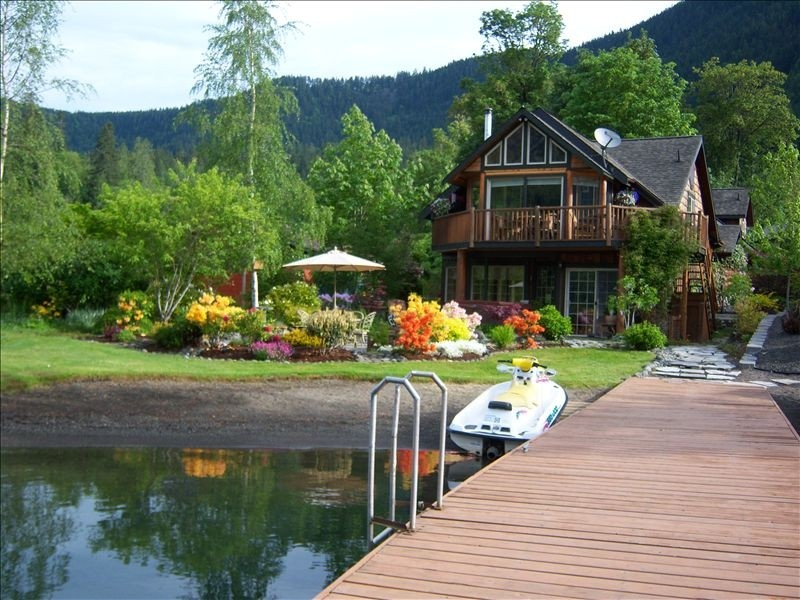 lake owner by cheap big vacation cabins lakefront cabin for bear in california rent rentals ca