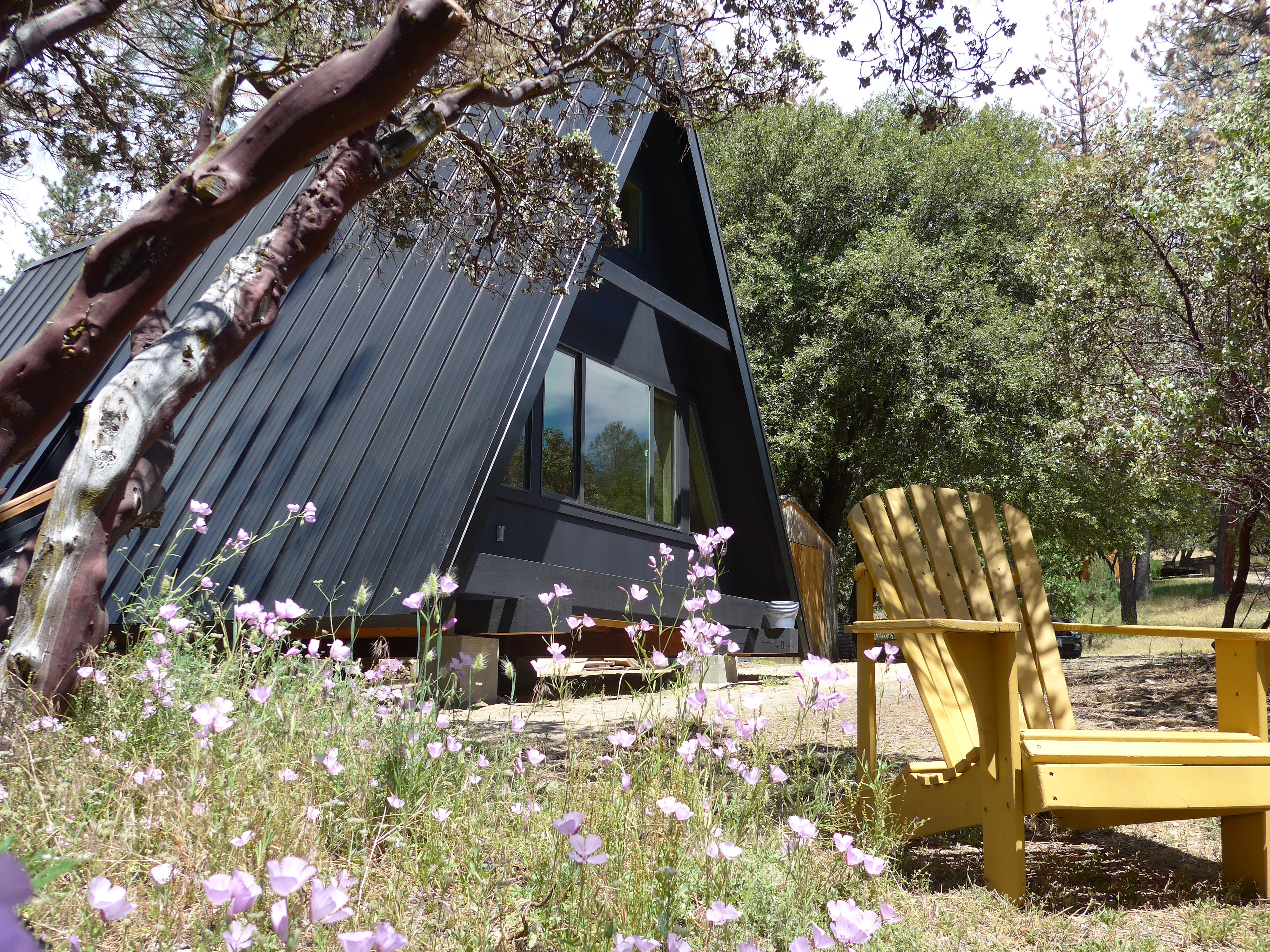 lodging koa national park cabins california site visalia sequoia campgrounds type