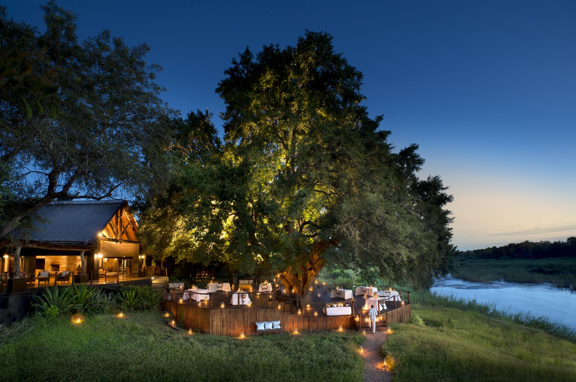 Vacation Rentals Near Kruger National Park