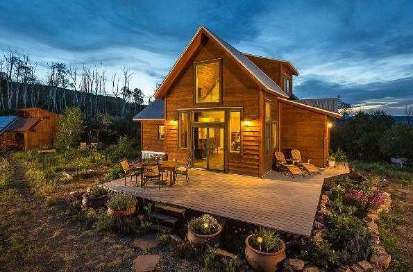 Cabin rental near telluride for Vacation colorado cabins