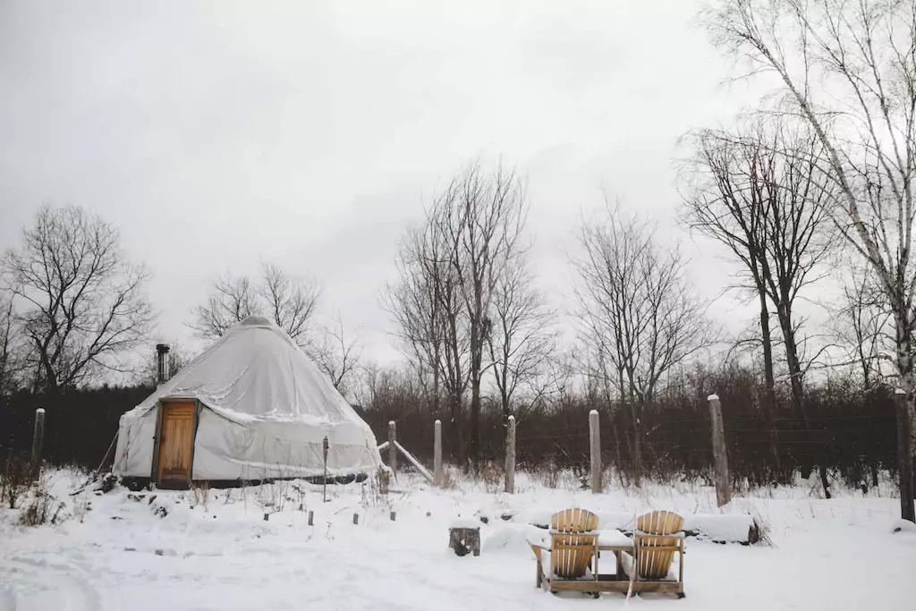 Accommodations Near Algonquin Park Ontario