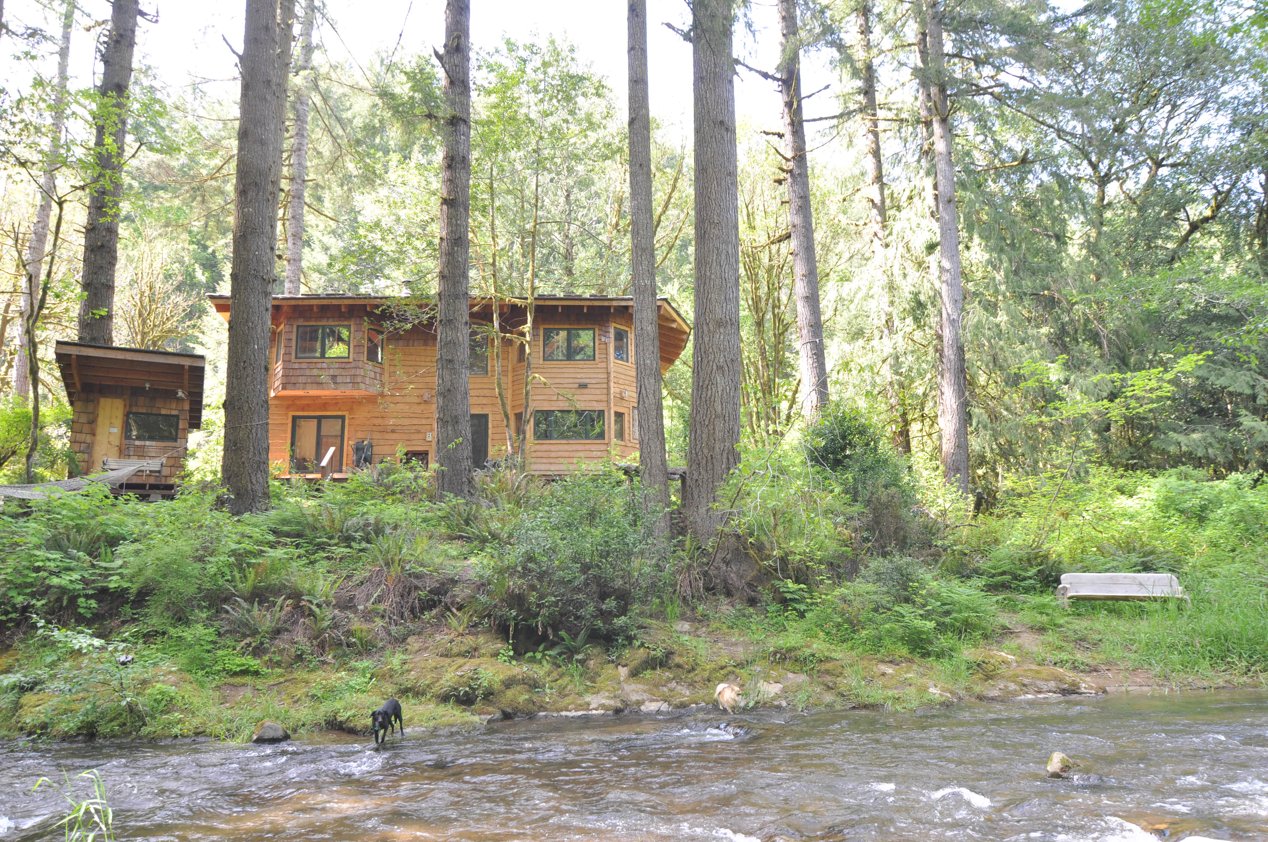muddycreek deepcreek cabin deep weddings falls swallow themes at rentals outdoor cabins partner venue lodging creek wedding fall venues