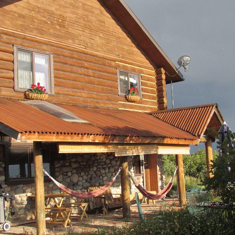 Rocky mountain cabin rental near aspen colorado for Mountain cabin rentals colorado