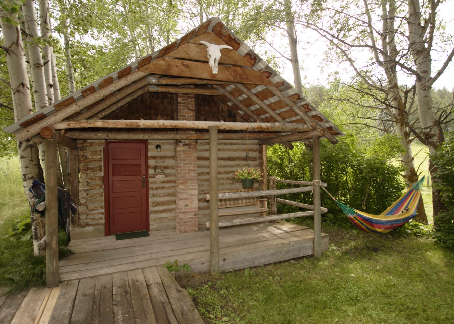 Log cabin rental near idaho falls for Log cabins rentals