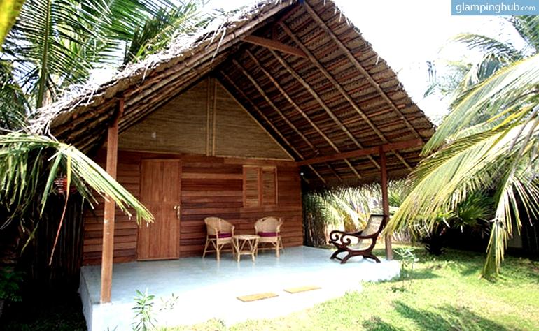 Glamping In California >> Luxury Beach Cabanas in Sri Lanka | Glamping in Sri Lanka