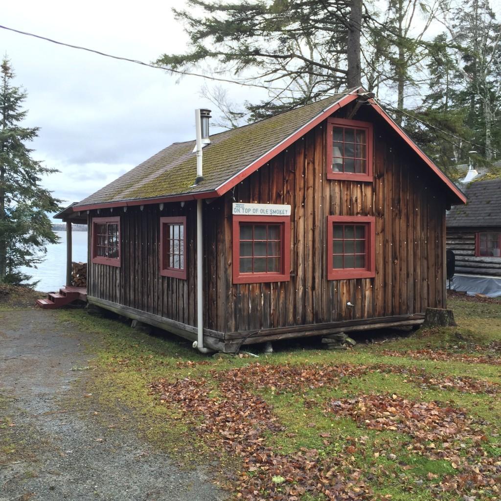 Cabin Rentals Near Baxter State Park, Maine