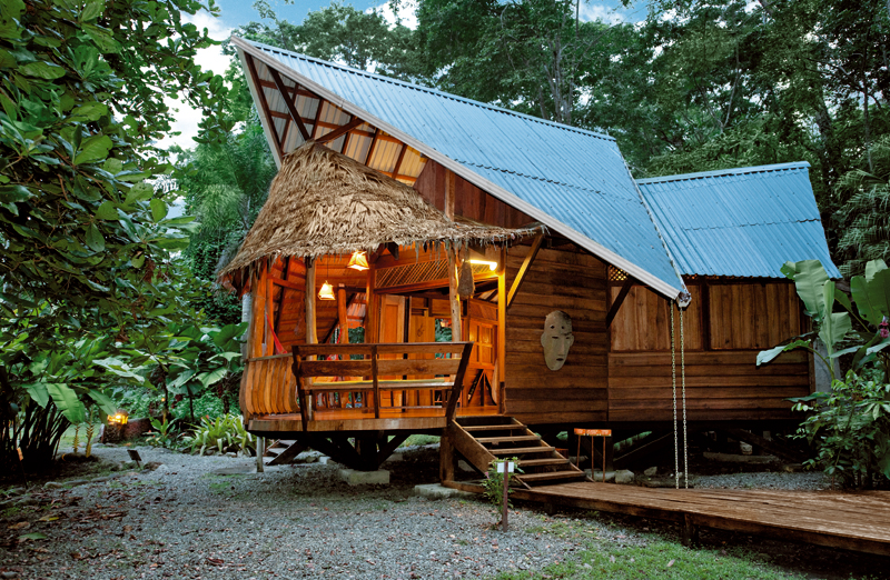 Tree House Rental In Costa Rica