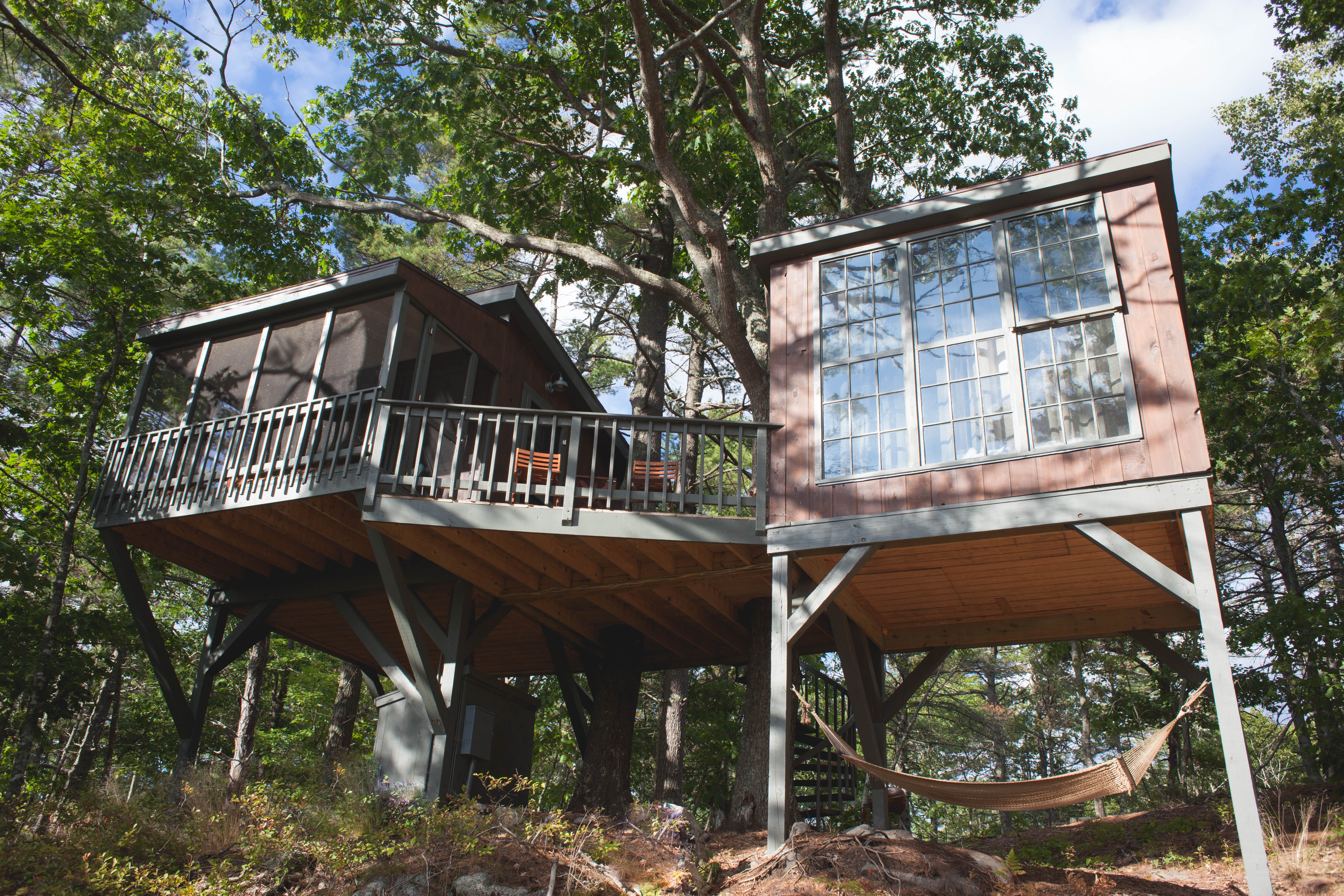 for waterfront maine steuben point cottages me lot gouldsboro llc listing sale the rd christopher group