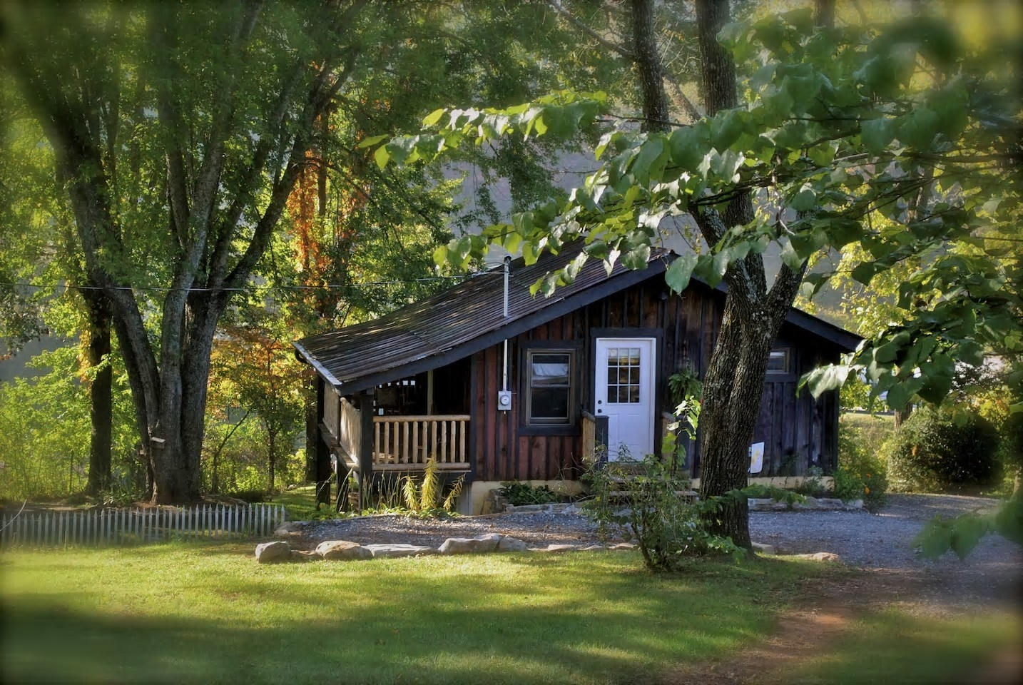 Glamping In California >> Glamping in the Smoky Mountains