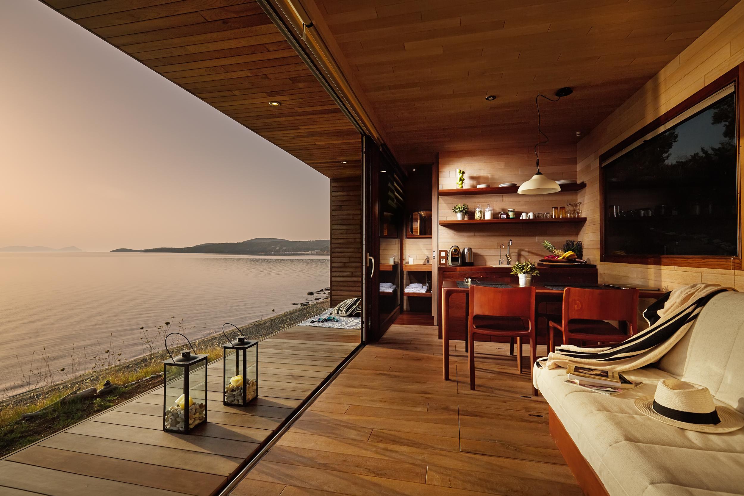 Rent a Beach House in Halkidiki