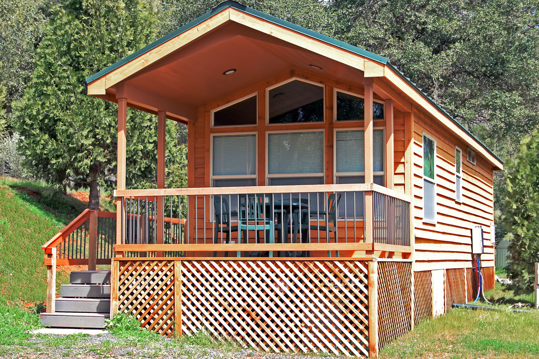 Cabin Rentals Near Yosemite National Park
