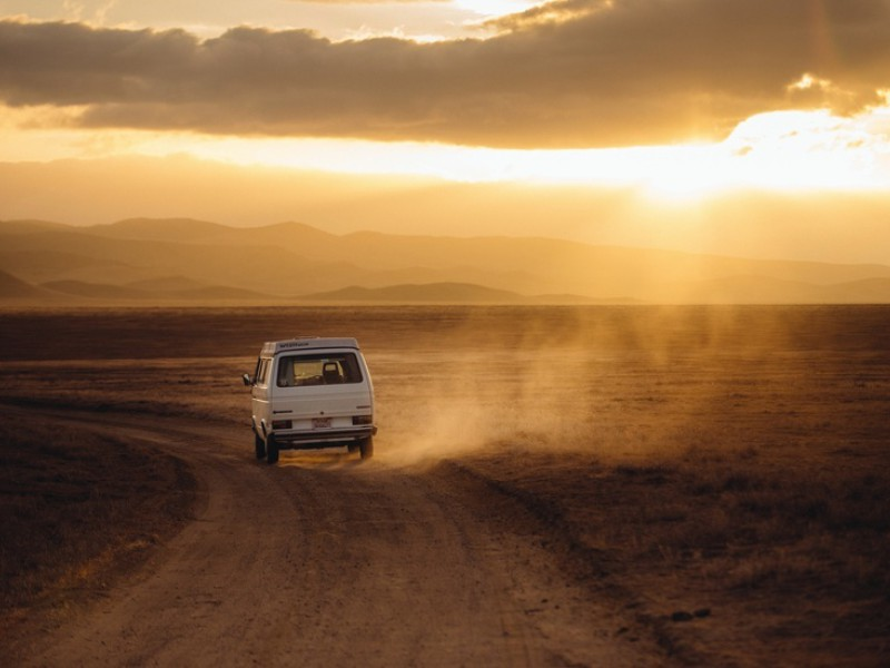 Adventurous Road Trips Across Australia