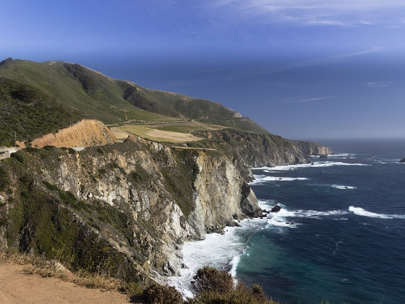 Best West Coast Summer Beach Trips