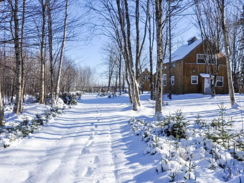 Best Winter Escapes Abroad