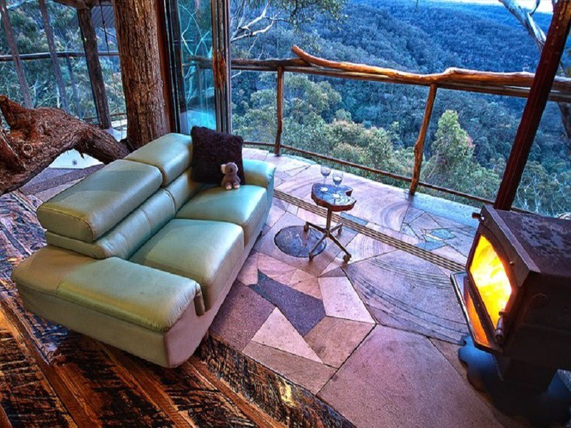 Our Top Five Glamping Destinations in NSW
