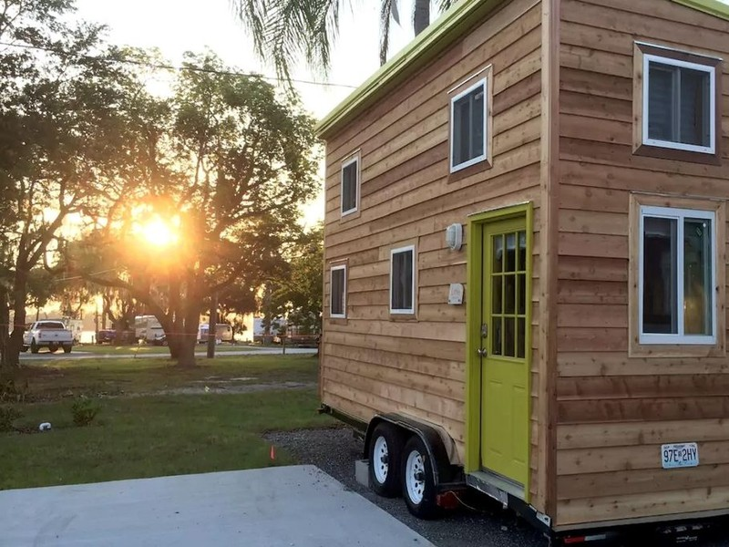 What is the Tiny House Movement?