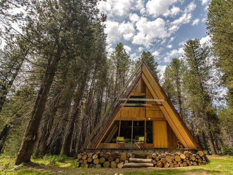 Yosemite's Most Popular Glamping Sites