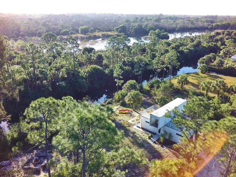 Your Guide to Glamping the Florida Coast