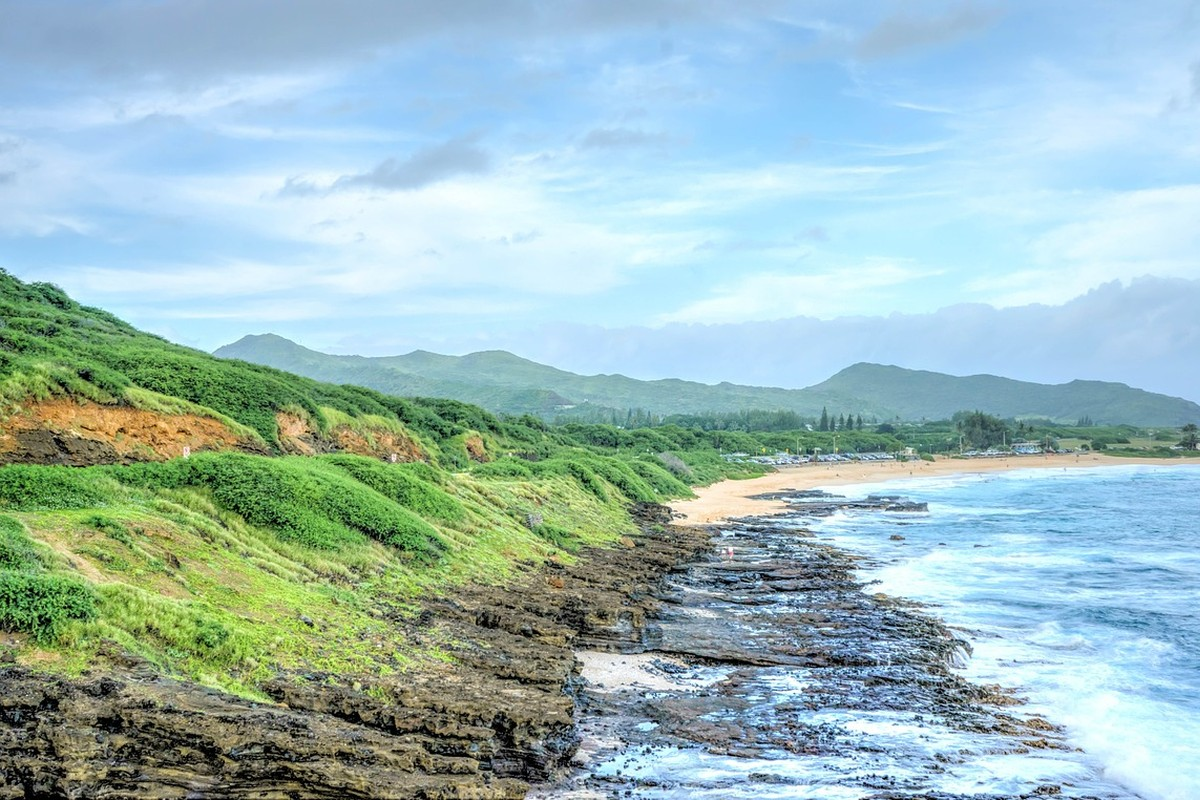 Beach Vacations on the North Shore, Oahu