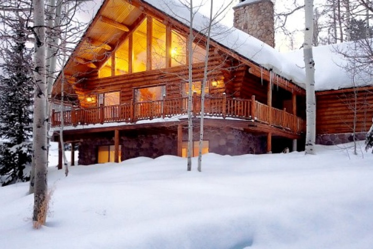Good Beautiful Cabin Rentals Near Salt Lake City