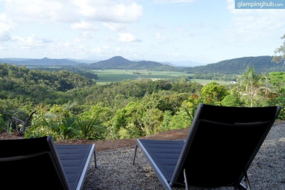 Best Luxury Pet-Friendly Camping Sites in Queensland