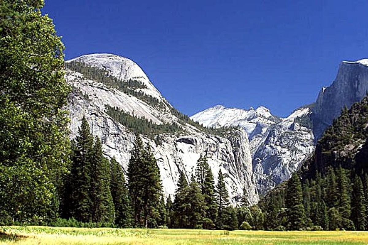 Best Outdoor Getaways near Yosemite National Park