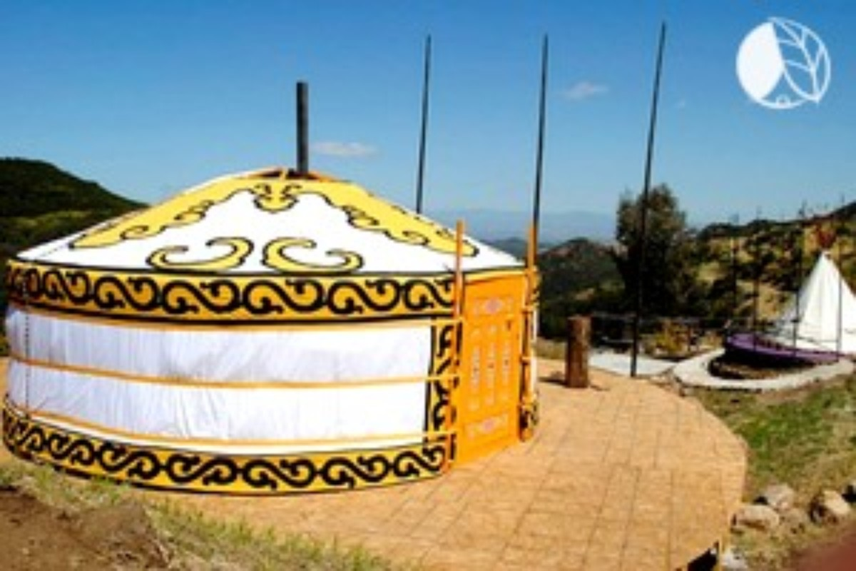 Best Pet-Friendly Yurts in Los Angeles