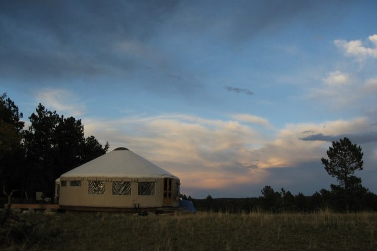 Best Yurts in the U.S.