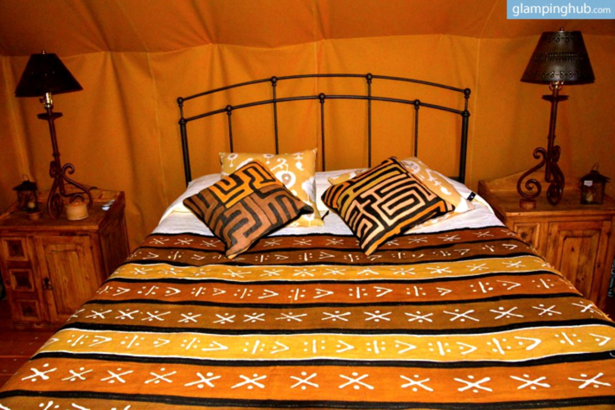 Arizona weekend getaways for Sedona luxury cabins