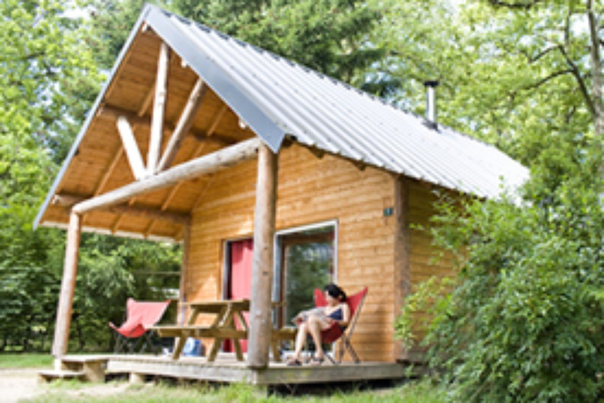 Cabins for Groups near Tours