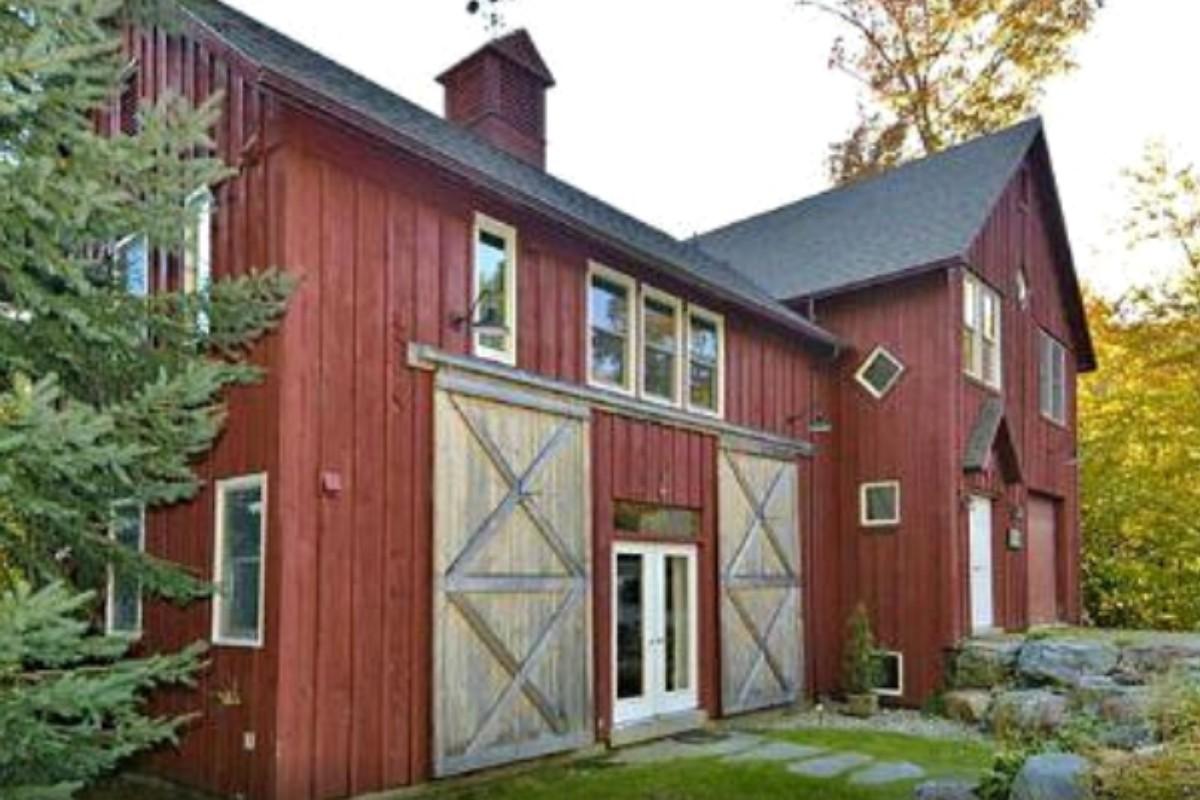 jacksonville cabin rentals