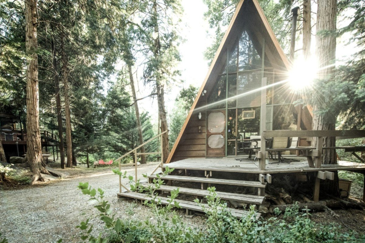 Best Camping Cabins In The U S Glampinghub Com