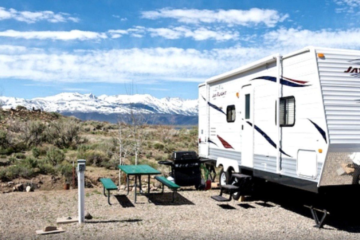 Caravan Rentals in Lake Tahoe