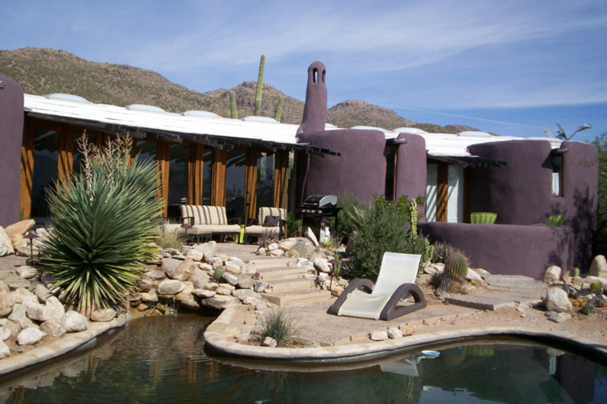 Couples' Retreats near Phoenix