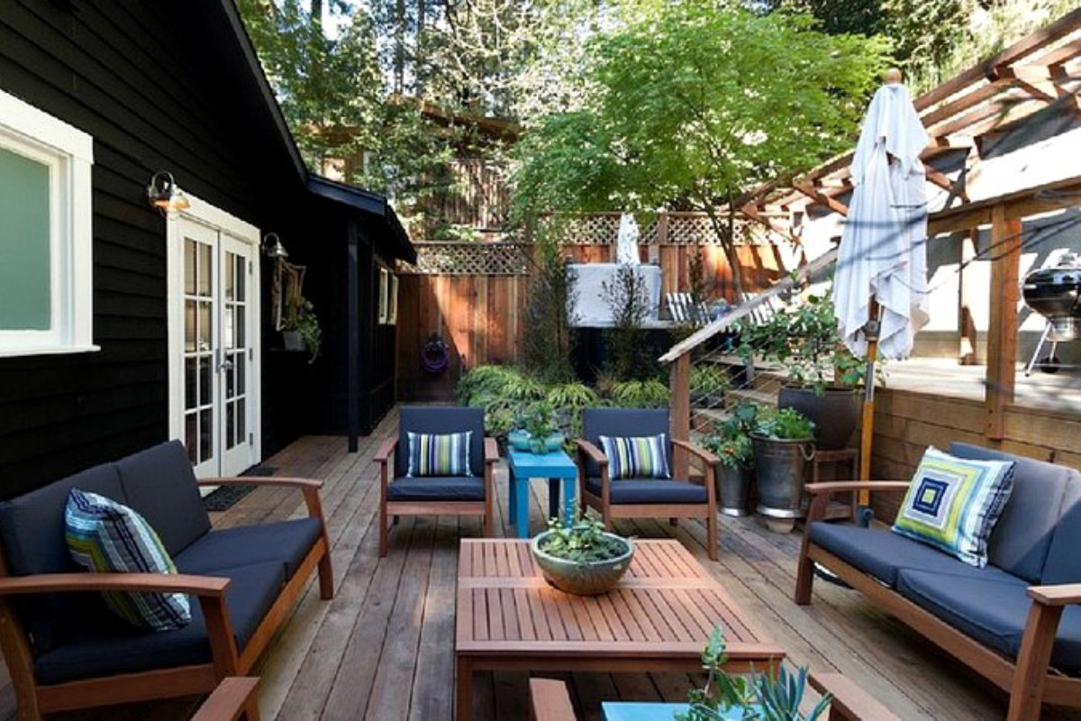 Cozy Cabin Getaways near Sonoma