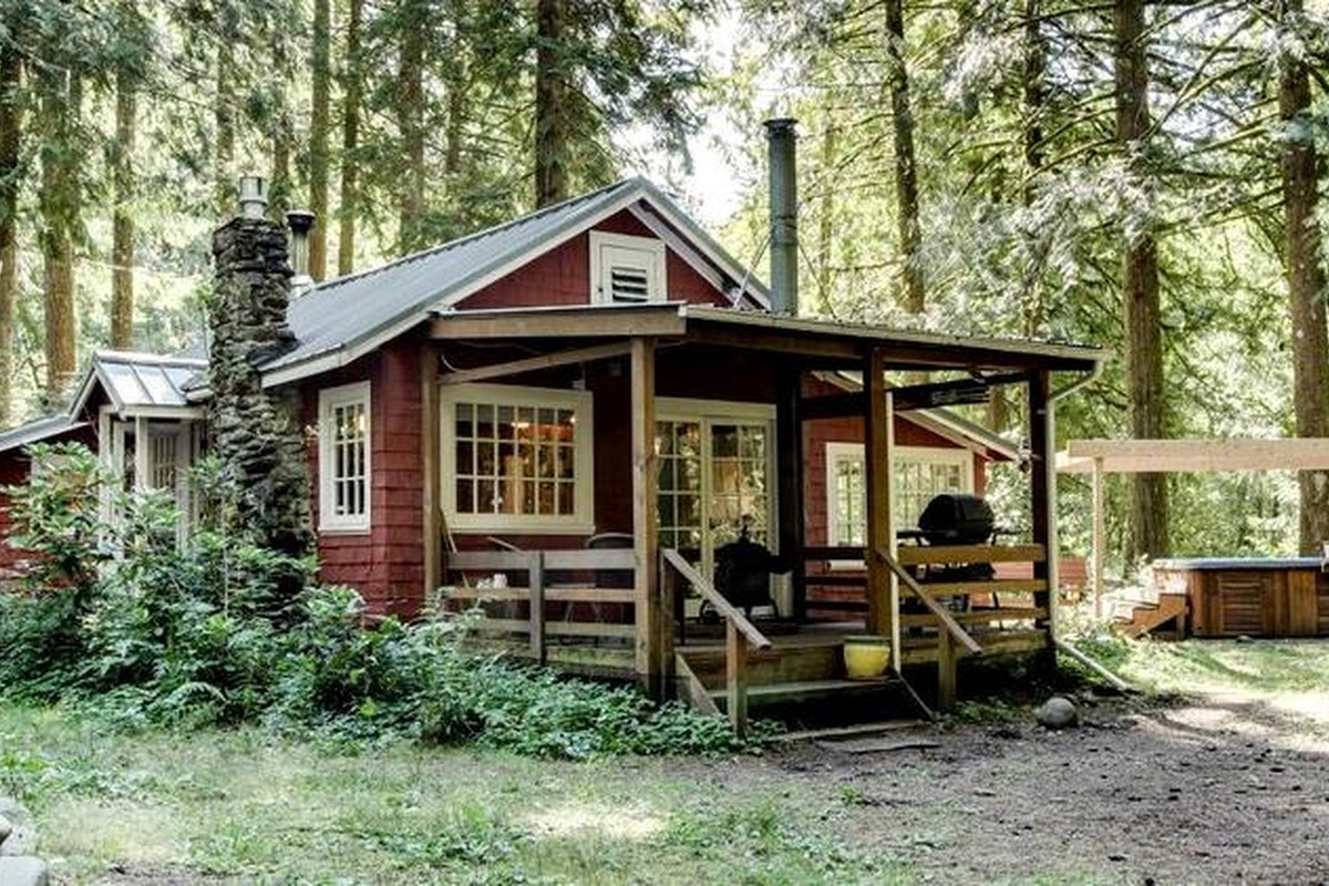 Dog-Friendly Accommodations in Oregon