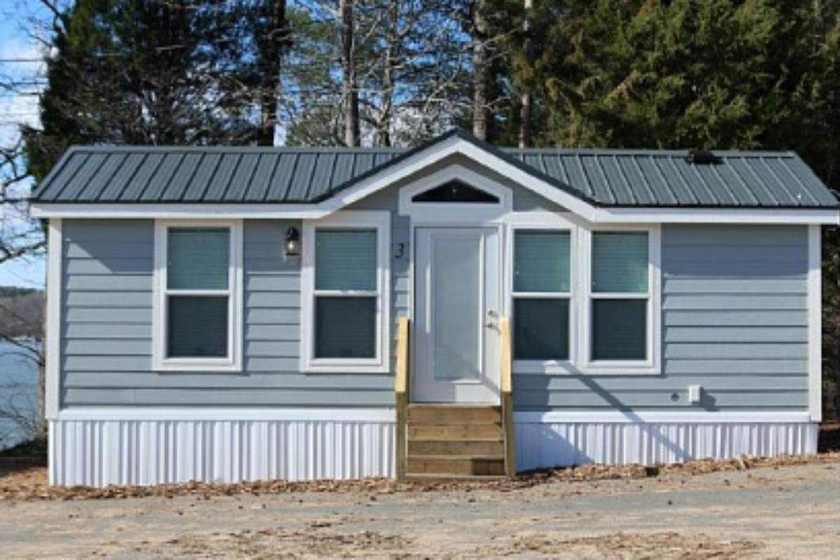 East Coast Tiny House Rentals