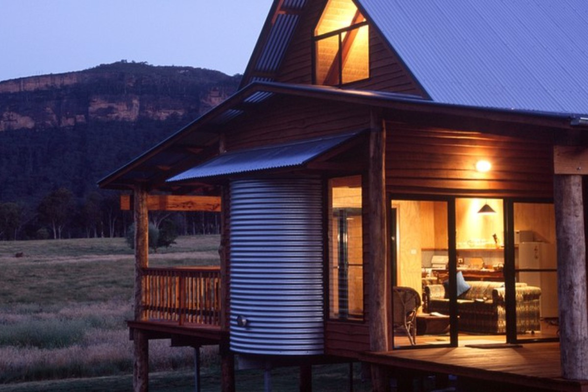 Eco-Friendly Camping Cabins in New South Wales