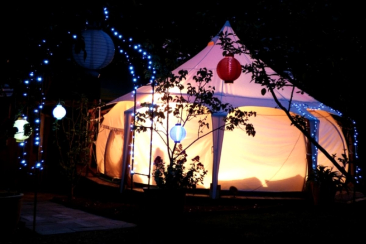 Eco Friendly Camping in Melbourne