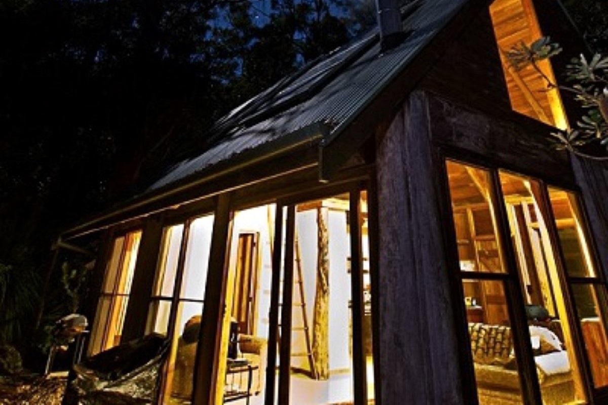 Eco-Friendly Luxury Camping near Sydney
