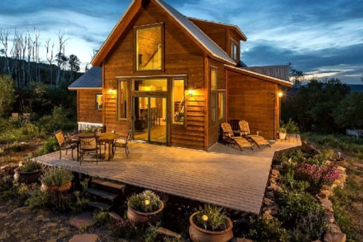Eco-Friendly Rentals near Mesa Verde National Park