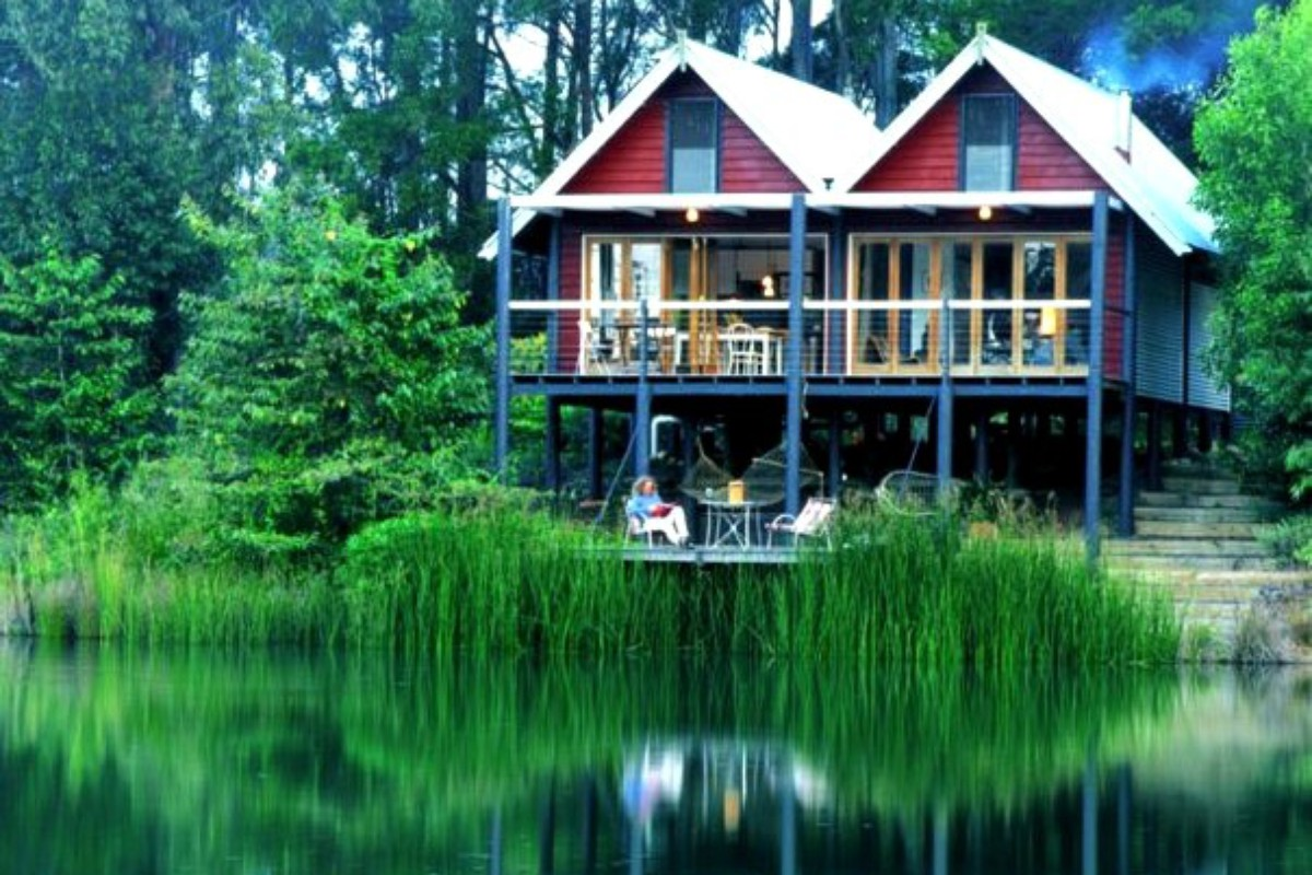 Eco-Friendly Rentals in Queensland