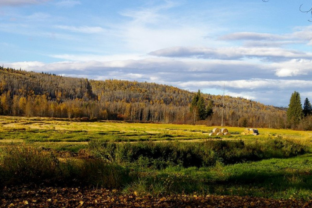 Fall Weekend Getaways in British Columbia
