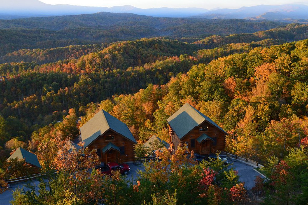 Fall Break Family Getaways in the Midwest