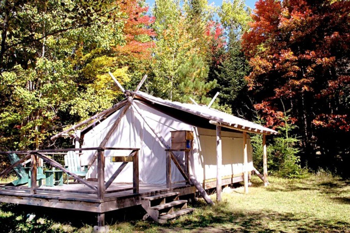 Fall Getaways from Toronto